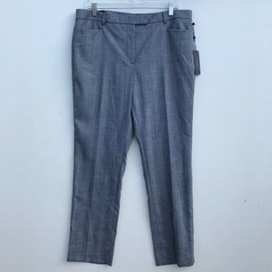 Tommy Hilfiger Princeton Slim Leg Pants NWT #1940